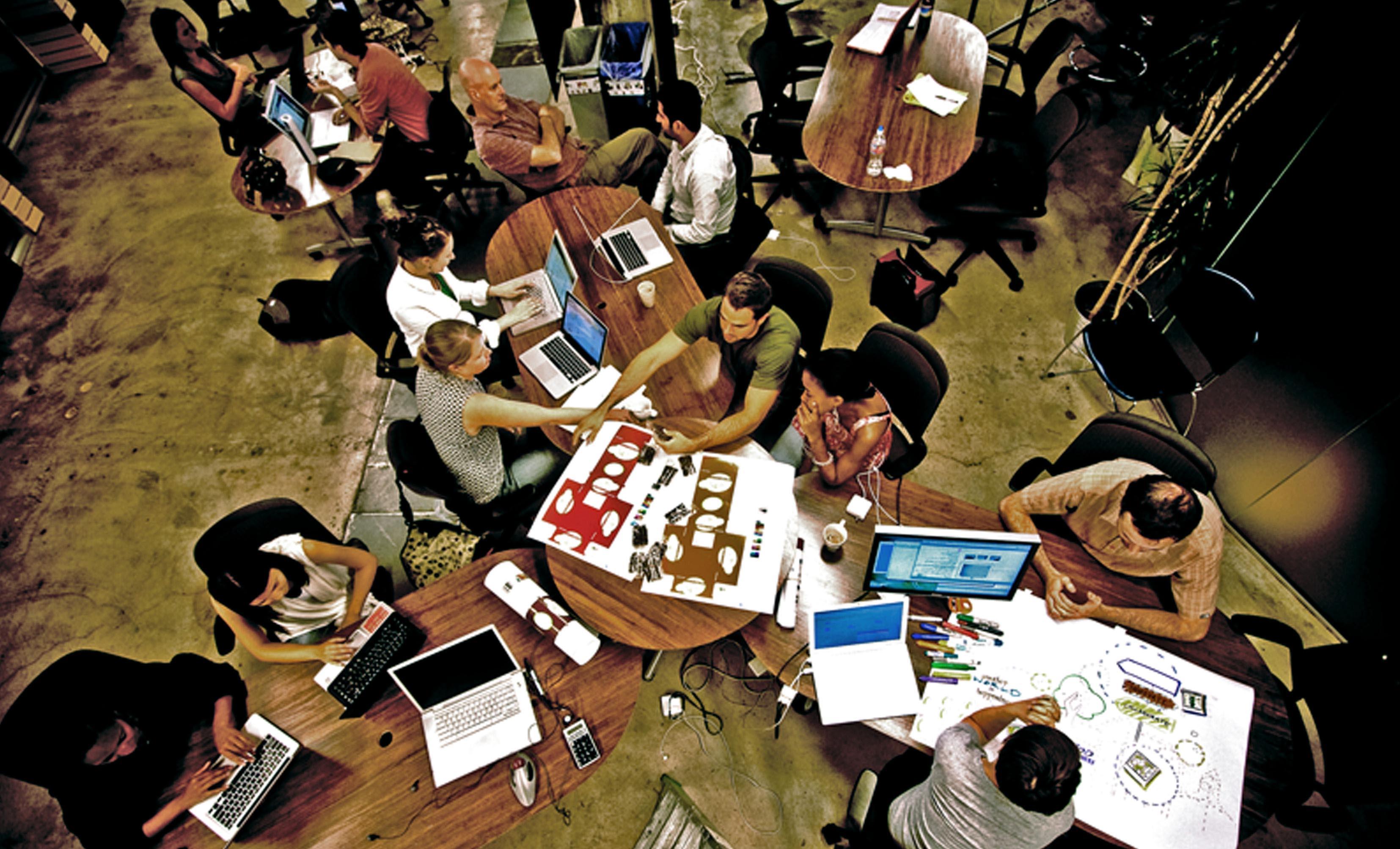 por Impact Hub licenciado bajo CC BY-SA 2.0