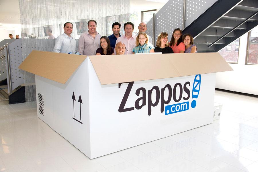 zappos_team