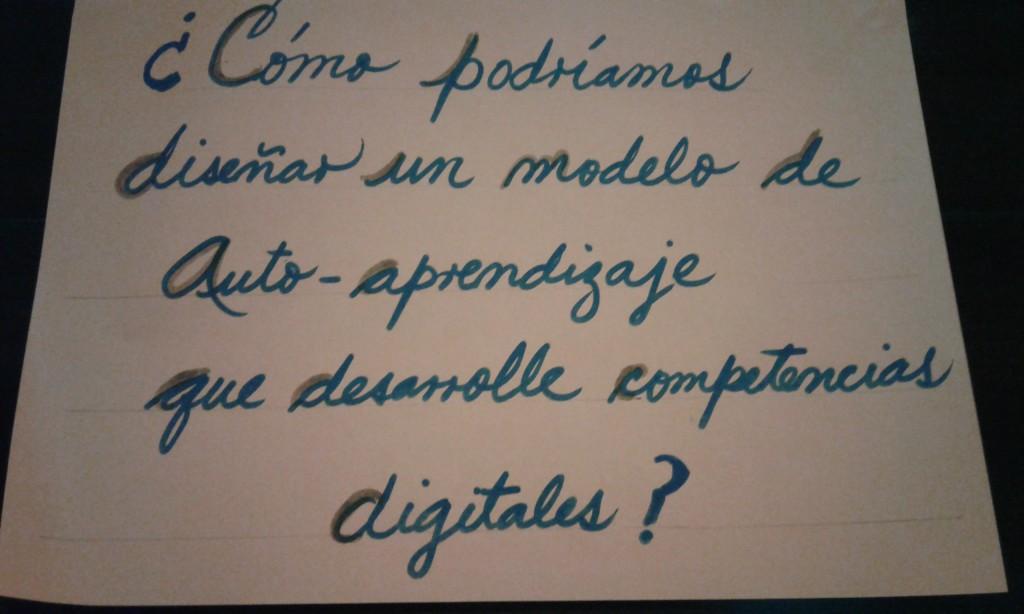 Pregunta reto de Tecnología en el Aprendizaje