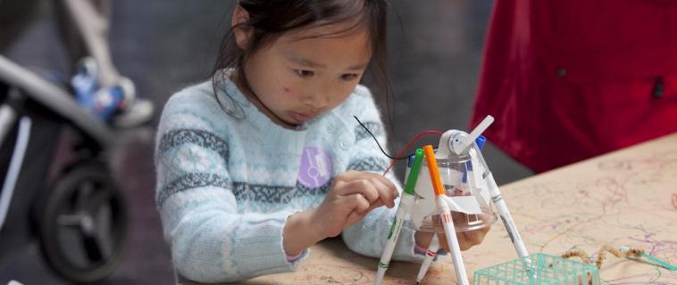 ¿Qué es la Cultura Maker y por qué nos interesa tanto desde la educación?