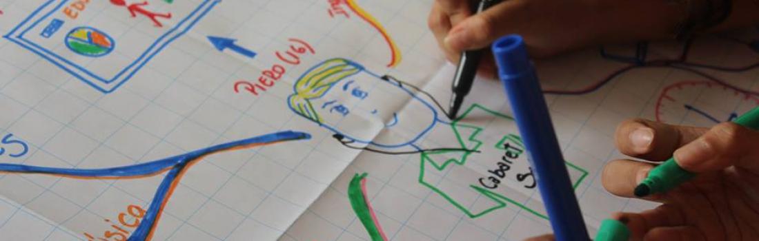 UPN (Trujillo) Diseño ágil para problemas de tutoría virtual