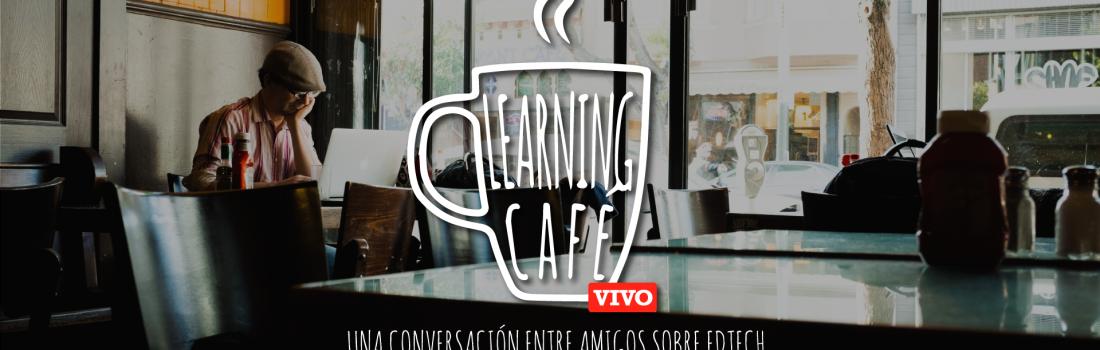 Proyecto de Divulgación EDTech Learning Café