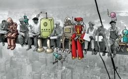 FUTURO DEL TRABAJO: Profesionales 1.0 no logran el éxito hacia la Sociedad 3.0