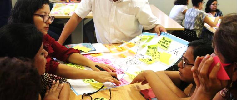 UPN (Lima) Prototipado para problemas de desempeño académico