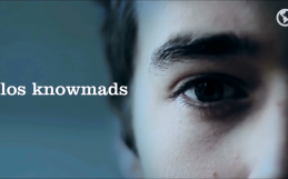 VIDEO – ¿Quiénes son los knowmads?